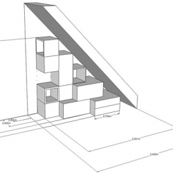 """Ontwerp in sketchup • <a style=""""font-size:0.8em;"""" href=""""http://www.flickr.com/photos/47939785@N05/14883492131/"""" target=""""_blank"""">View on Flickr</a>"""